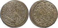 15 Kreuzer (1/4 Gulden) 1691 Bayern, Kurfürstentum Maximilian II. Emanu... 151.57 £ 175,00 EUR  +  6.50 £ shipping