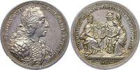 Silbermedaille auf seine Kaiserwahl - RR 1742 Bayern, Kurfürstentum Kar... 866.11 £ 1000,00 EUR free shipping