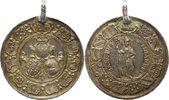Silbermedaille auf die Sedisvakanz 1754 Würzburg, Bistum  mit altem ver... 129.92 £ 150,00 EUR  +  6.50 £ shipping
