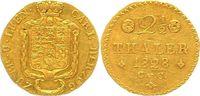 2 1/2 Taler - RRRR 1828 Braunschweig, Herzogtum (Linie Bs.-Wolfenbüttel... 3031.39 £ 3500,00 EUR free shipping