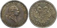 10 Kreuzer (Konventionszehner): Vikariat - R  Bayern, Kurfürstentum Kar... 324.79 £ 375,00 EUR  +  6.50 £ shipping