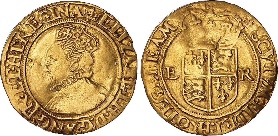 Elizabeth ascension essay 1558 1603