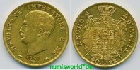 40 Lire 1811 Italien Italien - 40 Lire - 1811 vz  /  vz+  532.66 £ 615,00 EUR  +  14.72 £ shipping