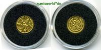 1/20 oz. Libertad 2002 Mexiko Mexiko - 1/20 oz. Libertad - 2002 Stg  79.68 £ 92,00 EUR  +  14.72 £ shipping