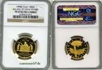100000 Lire 1998 Italien Italien - 100000 Lire - 1998 NGC PF 69  710.21 £ 820,00 EUR  +  14.72 £ shipping