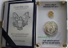 1 Dollar + 5 Dollars 2011 USA USA - 1 Dollar + 5 Dollars - 2011 Stg  273.69 £ 316,00 EUR  +  14.72 £ shipping