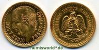 2 1/2 Pesos 1945 Mexiko Mexiko - 2 1/2 Pesos - 1945 Stg  76.22 £ 88,00 EUR  +  14.72 £ shipping
