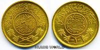 1 Guinea 1950 Saudi Arabien Saudi Arabien - 1 Guinea - 1950 Stg  345.58 £ 399,00 EUR  +  14.72 £ shipping
