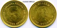 100 Gulden 1978 Niederländische Antillen / Netherlands Antilles Niederl... 232.12 £ 268,00 EUR  +  14.72 £ shipping
