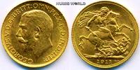1 Sovereign 1911 Canada Canada - 1 Sovereign - 1911 vz  /  vz+  302.27 £ 349,00 EUR  +  14.72 £ shipping