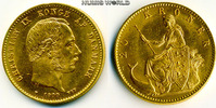 20 Kroner 1900 Dänemark Dänemark - 20 Kroner - 1900 f. Stg  333.45 £ 385,00 EUR  +  14.72 £ shipping