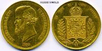 20000 Reis 1889 Brasilien Brasilien - 20000 Reis - 1889 vz  /  vz+  996.03 £ 1150,00 EUR  +  14.72 £ shipping