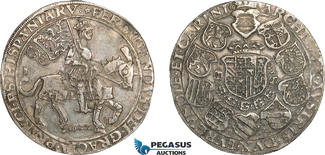 Austria (RDR)  Reitertaler  Taler 1522 s