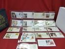 Reisebriefe Div. Vatikan, Vatican Gedenkalbum Johannes Paul II. 1978-20... 85.34 £99,00 EUR59.48 £ 69,00 EUR  +  7.33 £ shipping
