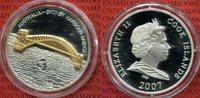 10 Dollars Silber teilvergoldet Skulpturmünze 2007 Cook Islands Cook Is... 50.86 £ 59,00 EUR  +  7.33 £ shipping