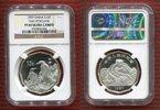 10 Yuan Silber 12 Eckig 1997 China Volksrepublik, PRC China 10 Yuan 199... 399.42 £ 475,00 EUR  +  7.15 £ shipping