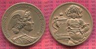 Bronzemedaille o.J. Tschechoslowakei CSR Handelskammer Prag Hermeskopf ... 63.07 £ 75,00 EUR  +  7.15 £ shipping