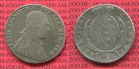 Konventionstaler 1792 Sachsen Albertinische Linie Saxony Sachsen Taler,... 86.20 £ 100,00 EUR  +  7.33 £ shipping
