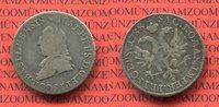24 Kreuzer 1788 Fürstbistum Basel Fürstbistum Basel 24 Kreuzer 1788 Jos... 46.25 £ 55,00 EUR  +  7.15 £ shipping