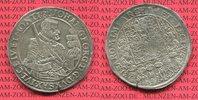 Taler 1631 Sachsen Albertinische Linie Saxony Sachsen Taler Johann Geor... 280.15 £ 325,00 EUR  +  7.33 £ shipping
