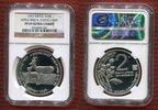 2 New Sheqalim Gedenkmünze 1993 Israel Israel 2 New Sheqalim Gedenkmünz... 107.75 £ 125,00 EUR  +  7.33 £ shipping