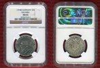 2 Mark 1914 Bayern Ludwig III. NGC zertifiziert MS62  168.09 £ 195,00 EUR  +  7.33 £ shipping