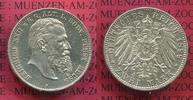 2 Mark Silbermünze 1899 Reuss ältere Linie Heinrich XXII. vz gereinigt  430.14 £ 499,00 EUR  +  7.33 £ shipping