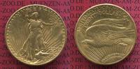 20 Dollars Gold St. Gaudens Double Eagle 1924 USA USA 20 Dollars 1924 G... 1184.36 £ 1373,95 EUR  +  7.33 £ shipping