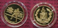 2000 Tukhrik Goldmünze 1996 Mongolei Mongolia Mongolei 2000 Tugrik Olym... 188.81 £ 219,03 EUR  +  7.33 £ shipping