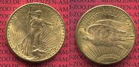 20 Dollars Gold St. Gaudens Double Eagle 1924 USA USA 20 Dollars 1924 G... 1152.51 £ 1337,00 EUR  +  7.33 £ shipping