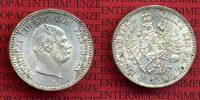1/6 Taler 1862 Preußen Preußen 1/6 Taler 1862 Wilhelm I.  AKS 100 f. St... 168.09 £ 195,00 EUR  +  7.33 £ shipping
