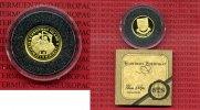 10 Dollars Goldmünze, 1/25 Unze 1998 Kiribati Kiribati 10 Dollars Gold ... 50.86 £ 59,00 EUR  +  7.33 £ shipping