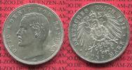 5 Mark 1913 Bayern Bayern 5 Mark 1913 D, König Otto, Kursmünze, Silber,... 60.34 £ 70,00 EUR  +  7.33 £ shipping