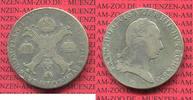 Kronentaler 1797 Habsburger Erblande Kronentaler Habsburger Erblande Kr... 47.41 £ 55,00 EUR  +  7.33 £ shipping