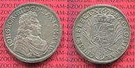 2/3 Taler 1690 Sachsen Albertinische Linie Sachsen Johann Georg III., 1... 362.04 £420,00 EUR353.42 £ 410,00 EUR  +  7.33 £ shipping