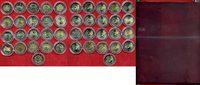 21 x 2 Euro Bimetall verschiedener Europa 2 Euro Münzen 21 x 2 Euro Ver... 68.10 £ 79,00 EUR  +  7.33 £ shipping