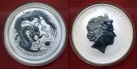 10 Dollars Silbermünze, 10 Unzen Lunar 2012 Australien, Australia Austr... 331.87 £ 385,00 EUR  +  7.33 £ shipping