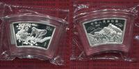 10 Yuan Lunar Serie 2004 China Volksrepublik PRC China 10 Yuan 2004 1 U... 138.75 £ 165,00 EUR  +  7.15 £ shipping