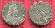 2/3 Taler 1690 Sachsen Albertinische Linie Sachsen Johann Georg III., 1... 124.99 £ 145,00 EUR  +  7.33 £ shipping