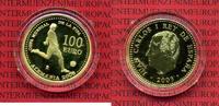 100 Euro Gold Fußball 2003 Spanien Spanien 100 Euro Gold 2003 Fußball W... 257.74 £ 299,00 EUR  +  7.33 £ shipping