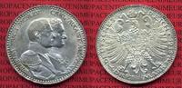 3 Mark Silbermünze 1915 Sachsen Weimar Eisenach Sachsen Weimar Eisenach... 158.93 £ 189,00 EUR  +  7.15 £ shipping