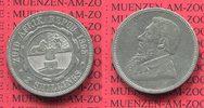 2 Shilling Shillings 1895 Süd Afrika Republik Süd Afrika Republik 2 Shi... 85.34 £ 99,00 EUR  +  7.33 £ shipping