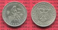 3 Mark Silber Gedenkmünze Weimarer Rep. 1930 A Weimarer Republik Deutsc... 60.34 £ 70,00 EUR  +  7.33 £ shipping