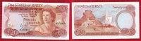 10 Pfund  1983-1988 Jersey Jersey 10 Pfund 1983-1988 Unterschr. Lesles ... 77.58 £ 90,00 EUR  +  7.33 £ shipping