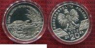 20 Zloty Silber 2002 Polen, Poland Polen 20 Zloty 2002 Europäische Teic... 107.75 £ 125,00 EUR  +  7.33 £ shipping