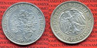 5 Mark Weimarer Republik Eichbaum 1932 A Weimarer Republik Deutsches Re... 99.13 £ 115,00 EUR  +  7.33 £ shipping
