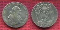 Taler Friedrich Wilhelm II. Silber 1794 A  Brandenburg Preußen Preußen ... 193.95 £ 225,00 EUR  +  7.33 £ shipping