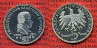 5 DM Gedenkmünze Silber 1955 Bundesrepublik Deutschland Bundesrepublik ... 819.86 £ 975,00 EUR  +  7.15 £ shipping