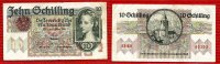 10 Shilling 1946 Österreich, Austria 2. Republik Österreich 10 Schillin... 46.25 £ 55,00 EUR  +  7.15 £ shipping