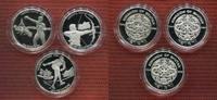3 x 300 Ngultrum Silbermünzen 1992 Bhutan Bhutan 3 x 300 Ngultrum Lot 1... 76.72 £ 89,00 EUR  +  7.33 £ shipping